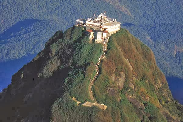Sri Pada Adams Peak (1)